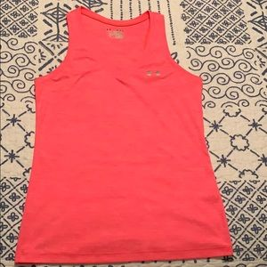 Under Armour workout tank top